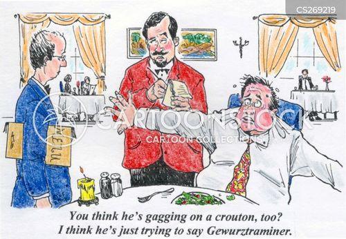 heimlich cartoon