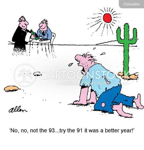 good year cartoon