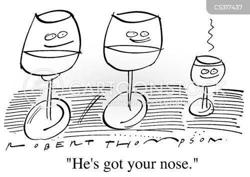 hereditary cartoon