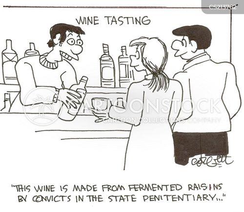 raisin cartoon