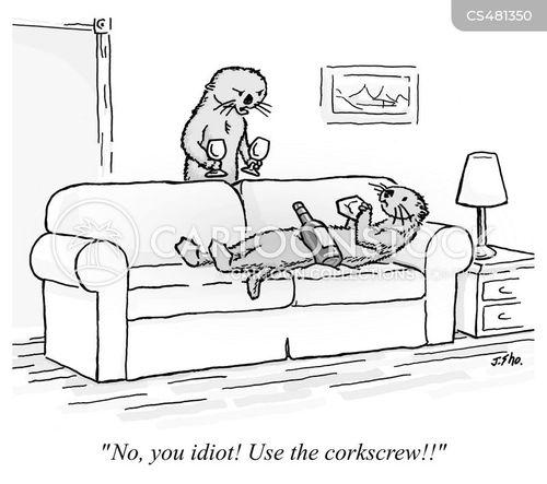 tool use cartoon