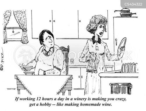 home brew cartoon