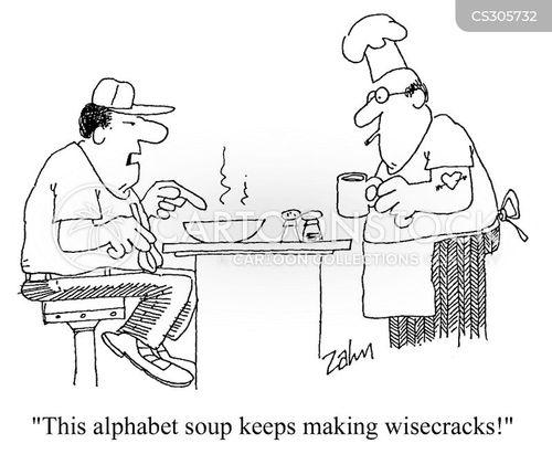 wisecrack cartoon