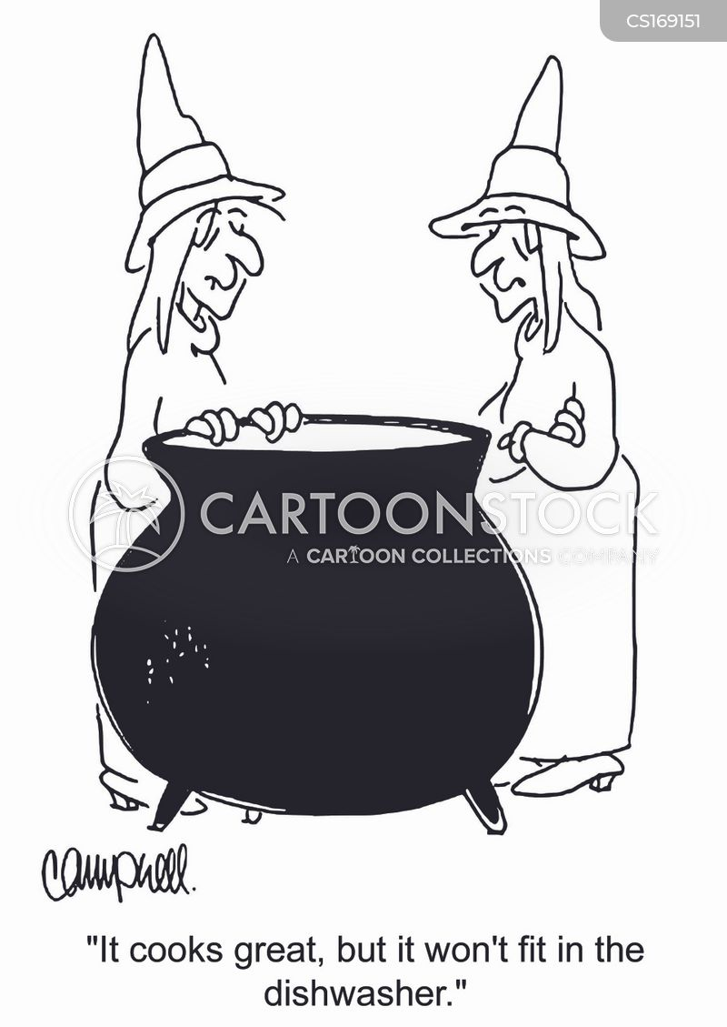 Herd Cartoon, Herd Cartoons, Herd Bild, Herd Bilder, Herd Karikatur, Herd Karikaturen, Herd Illustration, Herd Illustrationen, Herd Witzzeichnung, Herd Witzzeichnungen