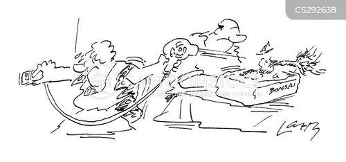 cultivation cartoon