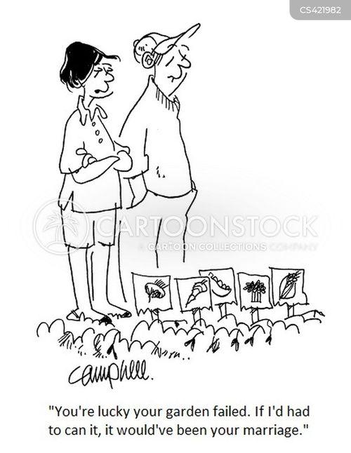 food preservation cartoon