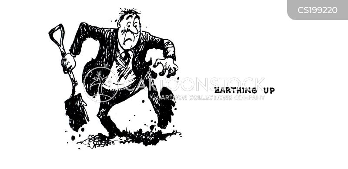 spade cartoon