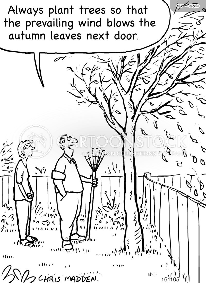 Garden Chores Cartoons And Comics Funny Pictures From