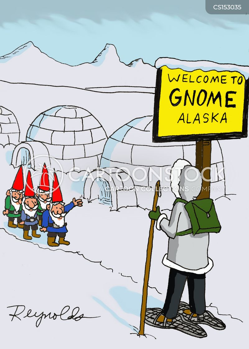 welcome committees cartoon