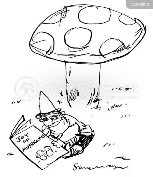 imps cartoon