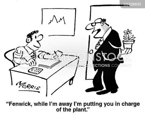 honoured cartoon