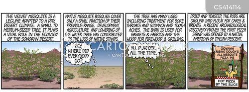 horticulturists cartoon