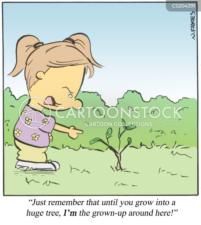 Saplings cartoons, Saplings cartoon, funny, Saplings picture, Saplings pictures, Saplings image, Saplings images, Saplings illustration, Saplings illustrations