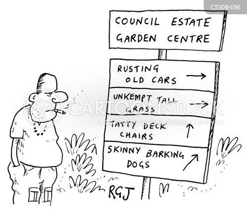 rusting cartoon