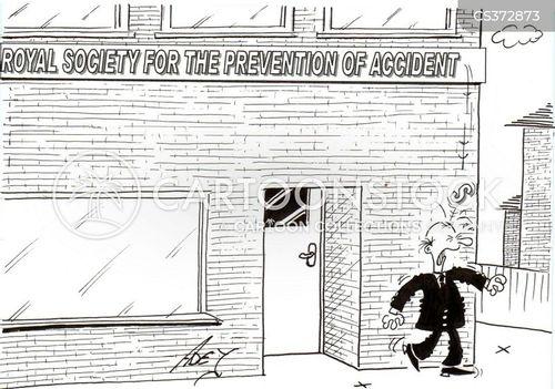 prevents cartoon
