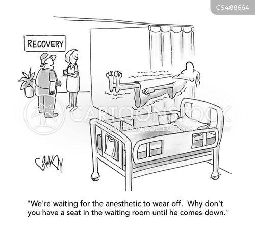 anesthesiology cartoon