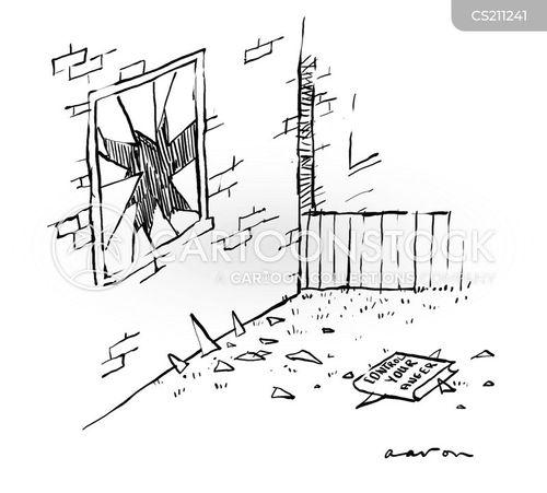 angriness cartoon
