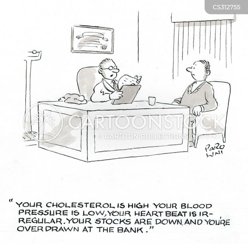 Low Blood Pressure Cartoons And Comics Funny Pictures From
