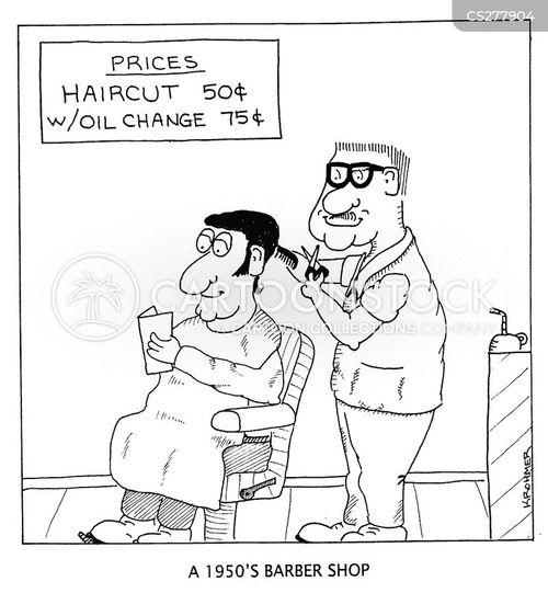 1950s cartoon