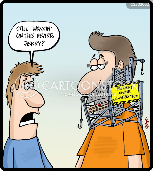 construction zones cartoon