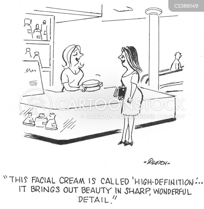 Beauty Cream cartoons, Beauty Cream cartoon, funny, Beauty Cream picture, Beauty Cream pictures, Beauty Cream image, Beauty Cream images, Beauty Cream illustration, Beauty Cream illustrations