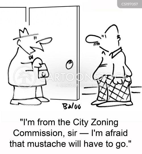 zones cartoon