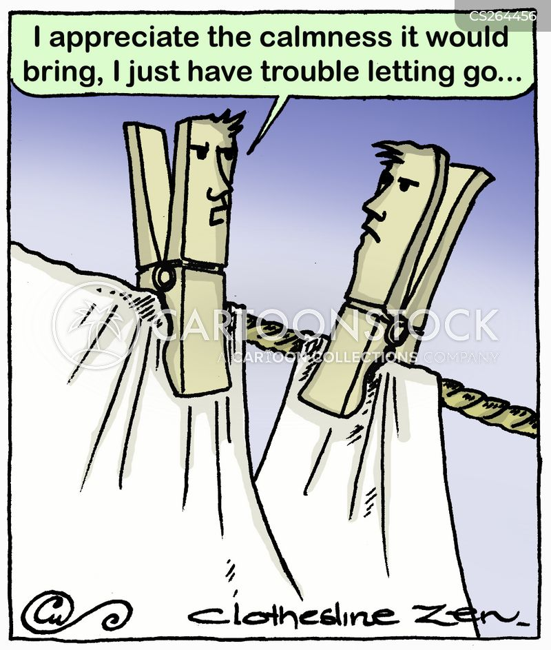 pegs cartoon