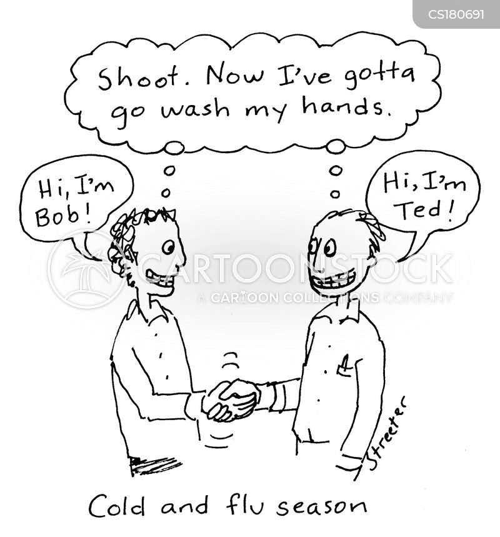 washes cartoon