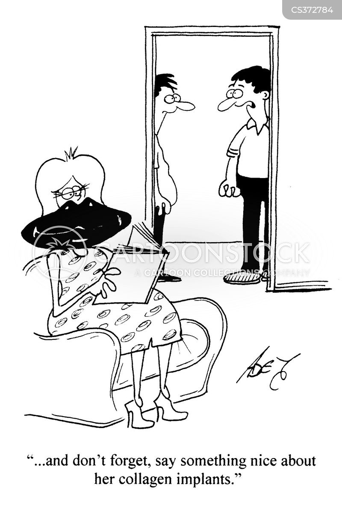 botch cartoon