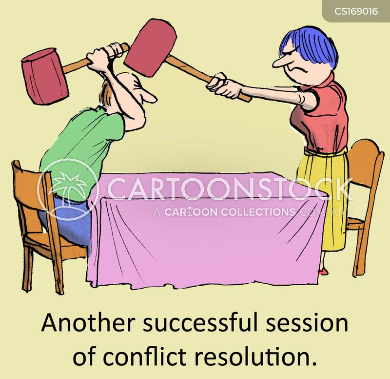 conflict resolution and communication in healthcare Conflict occurs frequently in any workplace health care is not an exception   one group demonstrated that teaching the necessary communication skills.
