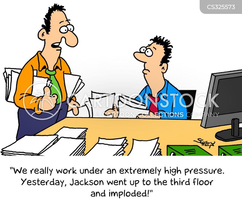 Image result for health implosion cartoon