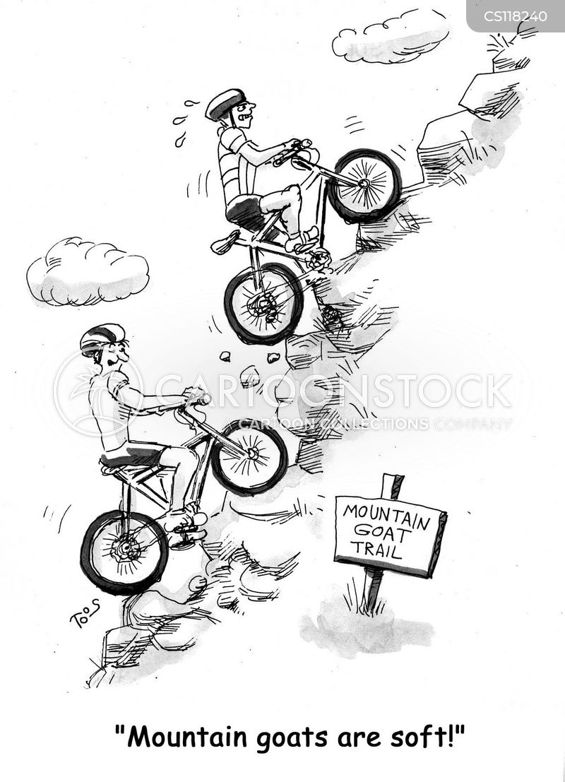 Road Bikes Cartoons And Comics Funny Pictures From