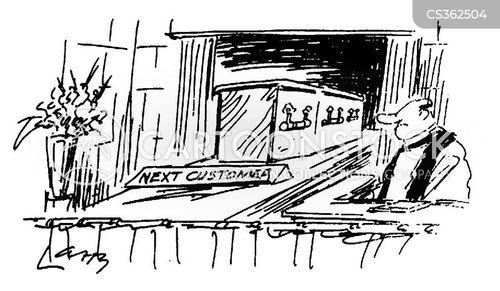 conveyor cartoon