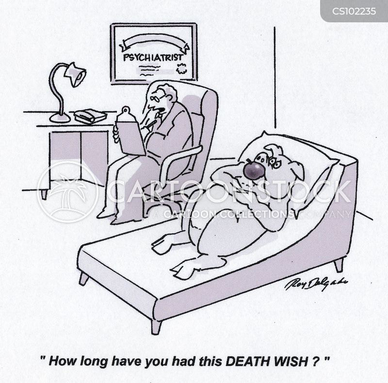 Death Wish cartoons, Death Wish cartoon, funny, Death Wish picture, Death Wish pictures, Death Wish image, Death Wish images, Death Wish illustration, Death Wish illustrations