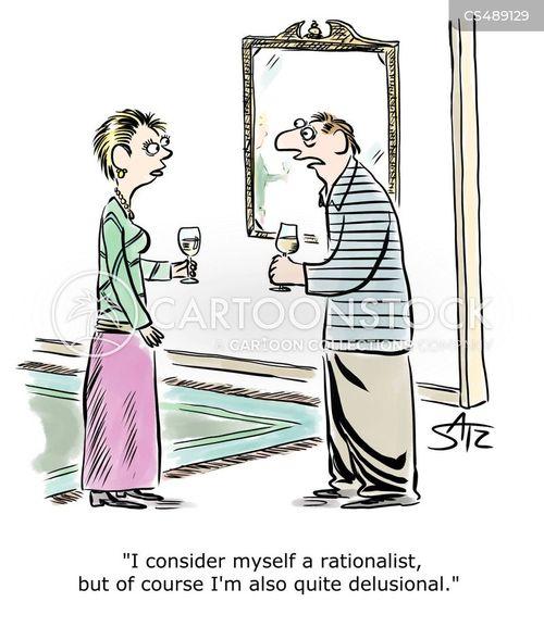 rationalism cartoon