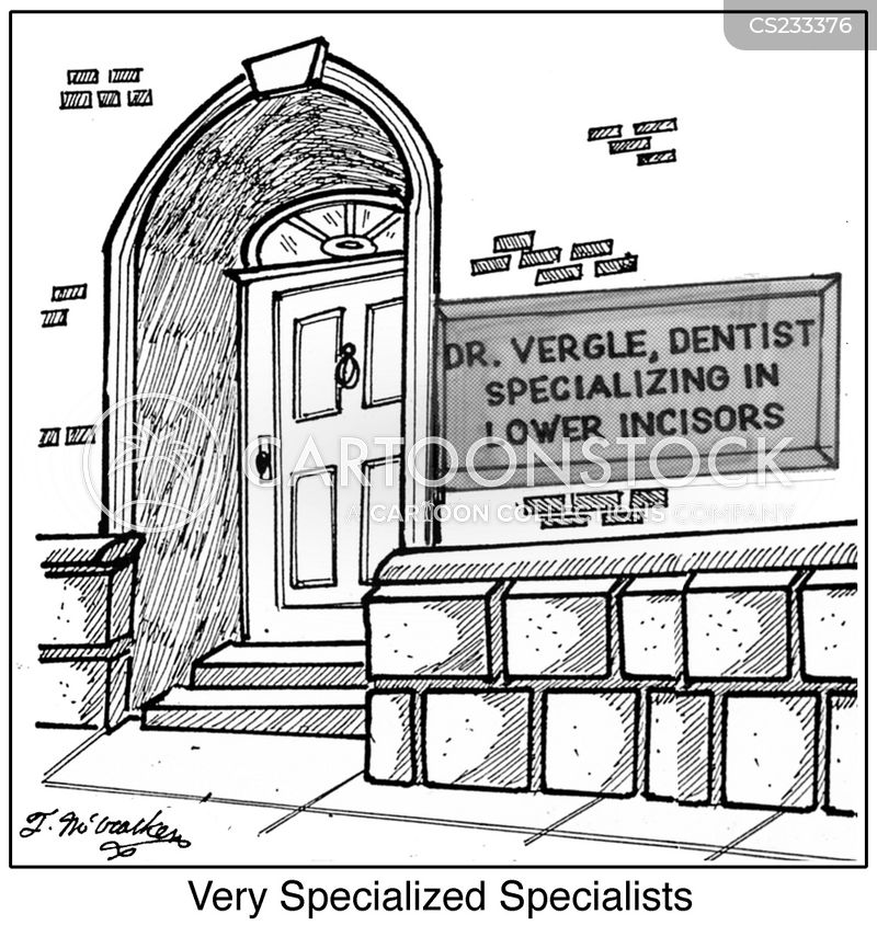 dentistry tooth cartoon