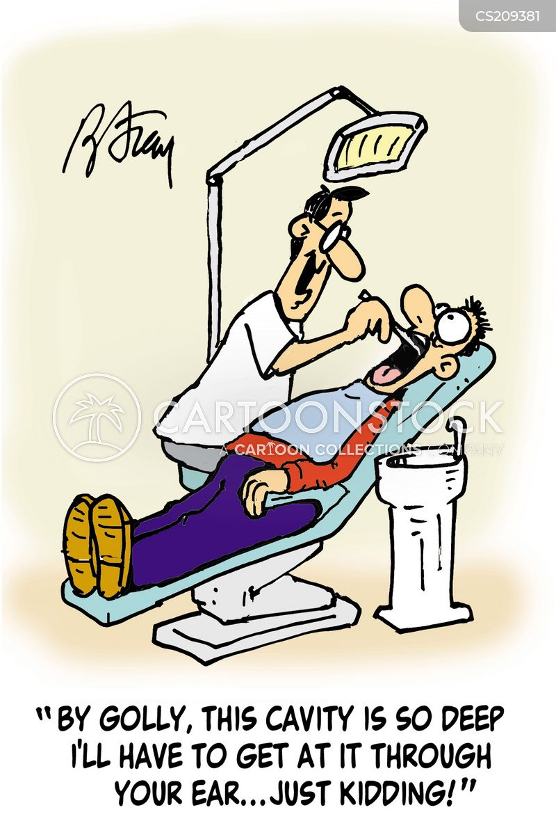 Dental hygiene cartoons and comics funny pictures from - Funny dental pictures cartoons ...