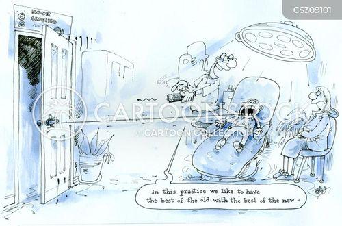 dentals cartoon