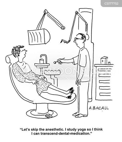 self control cartoon