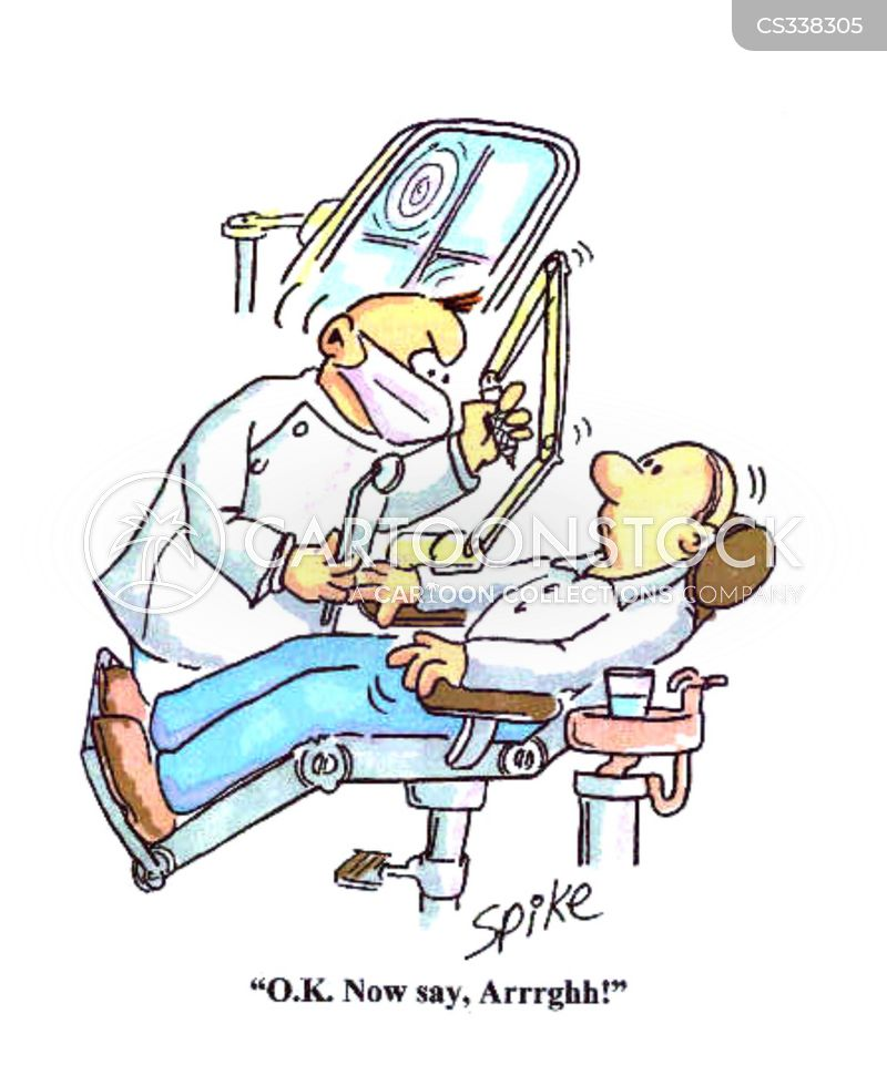 Oral care cartoons and comics funny pictures from - Funny dental pictures cartoons ...