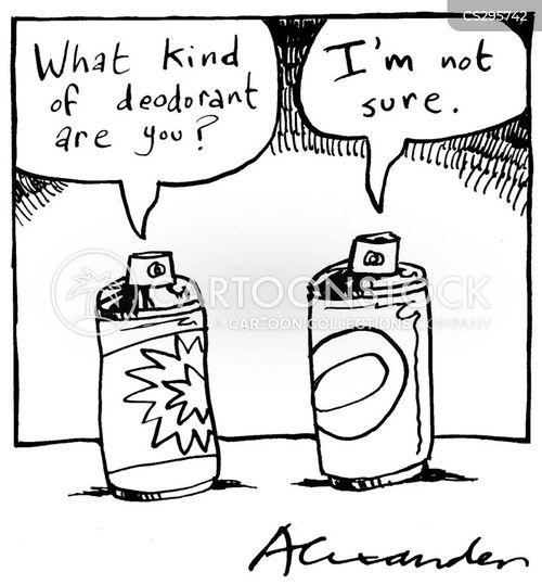 silly joke cartoon