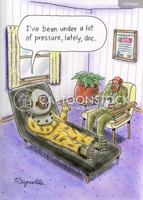doctors practice cartoon