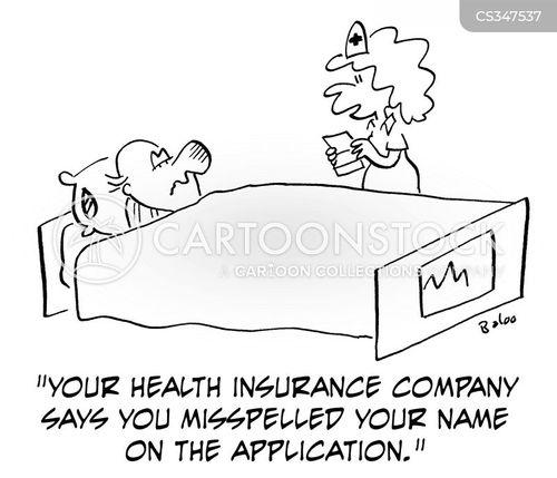 wrong name cartoon