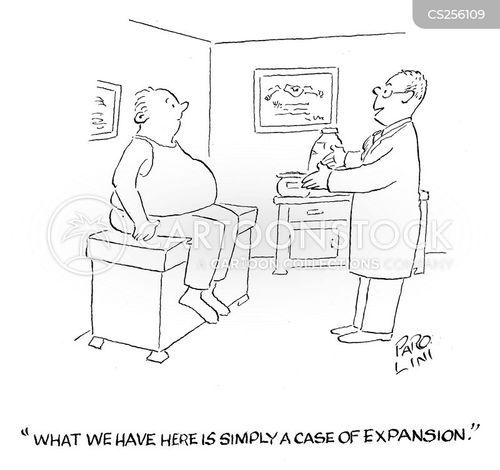 tactful cartoon