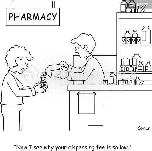 expensive drugs cartoon