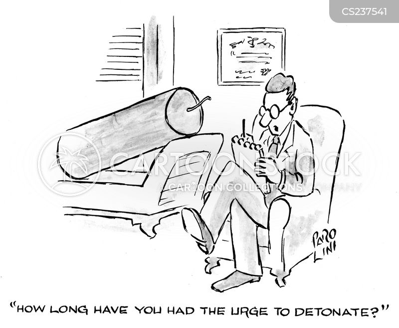 detonate cartoon