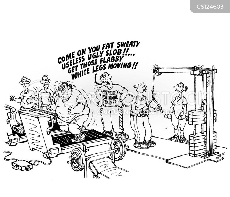 Personal Trainers cartoons, Personal Trainers cartoon, funny, Personal Trainers picture, Personal Trainers pictures, Personal Trainers image, Personal Trainers images, Personal Trainers illustration, Personal Trainers illustrations