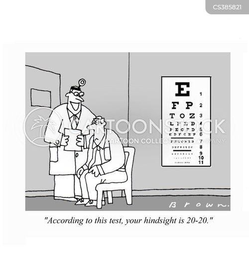 20-20 cartoon