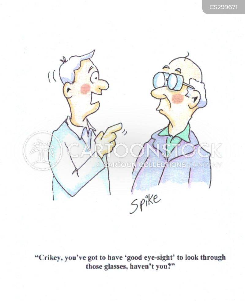 laser surgery cartoon