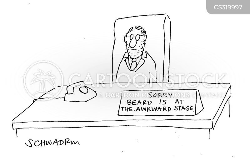 Growing A Beard cartoons, Growing A Beard cartoon, funny, Growing A Beard picture, Growing A Beard pictures, Growing A Beard image, Growing A Beard images, Growing A Beard illustration, Growing A Beard illustrations
